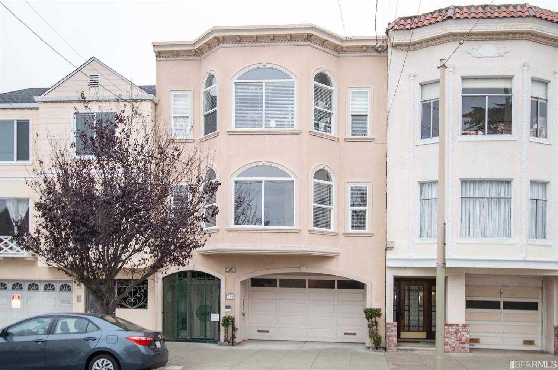 716 8th Avenue San Francisco, CA 94118