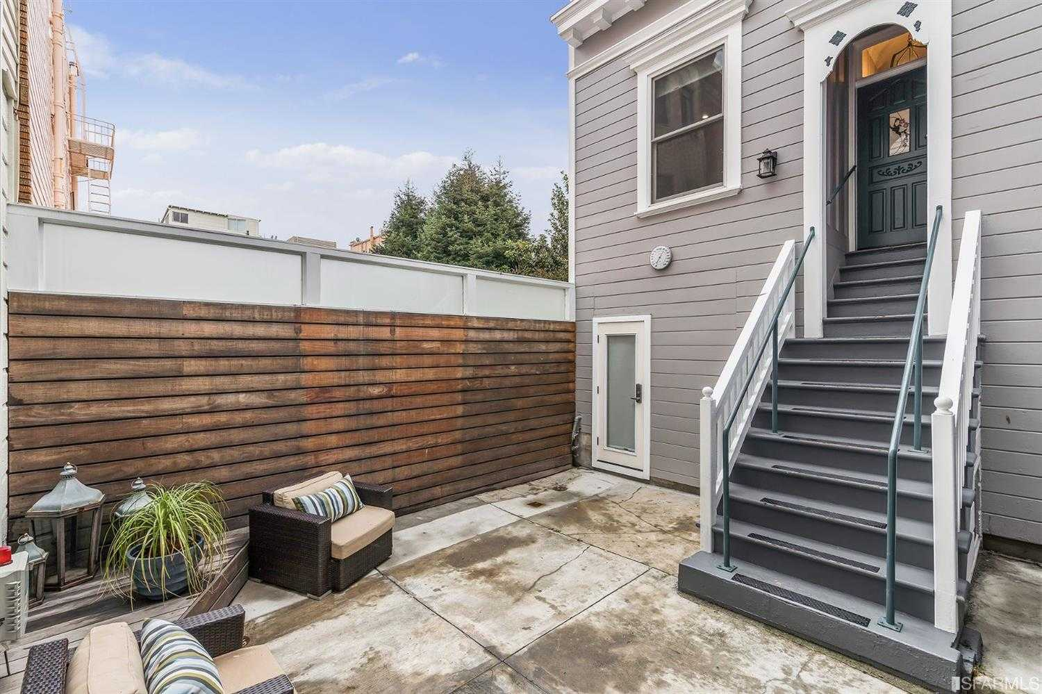 $1,499,000 - 4Br/4Ba -  for Sale in San Francisco
