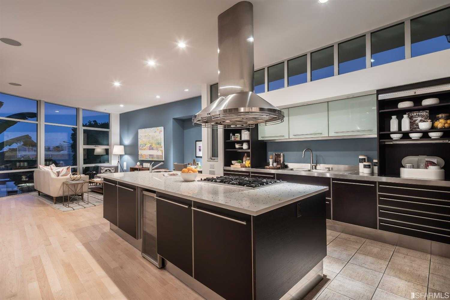 $3,998,000 - 4Br/4Ba -  for Sale in San Francisco