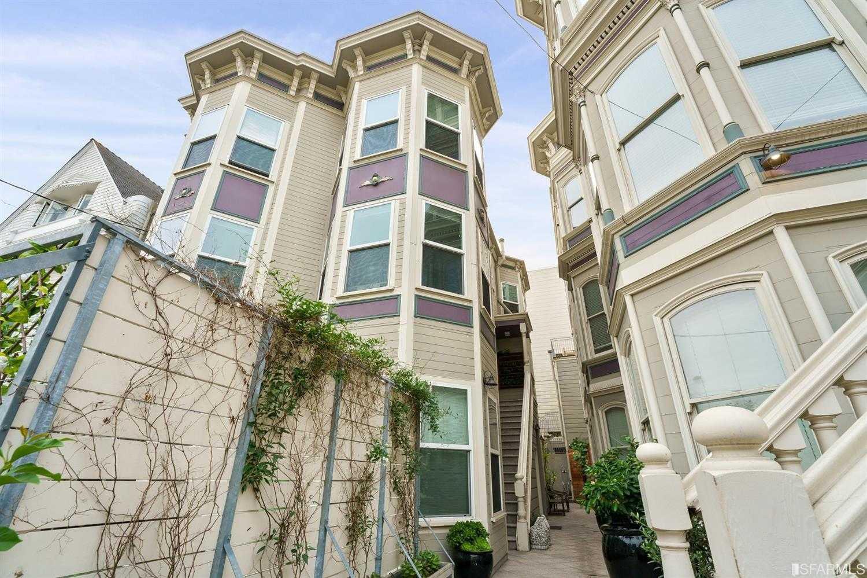 $2,200,000 - 3Br/2Ba -  for Sale in San Francisco
