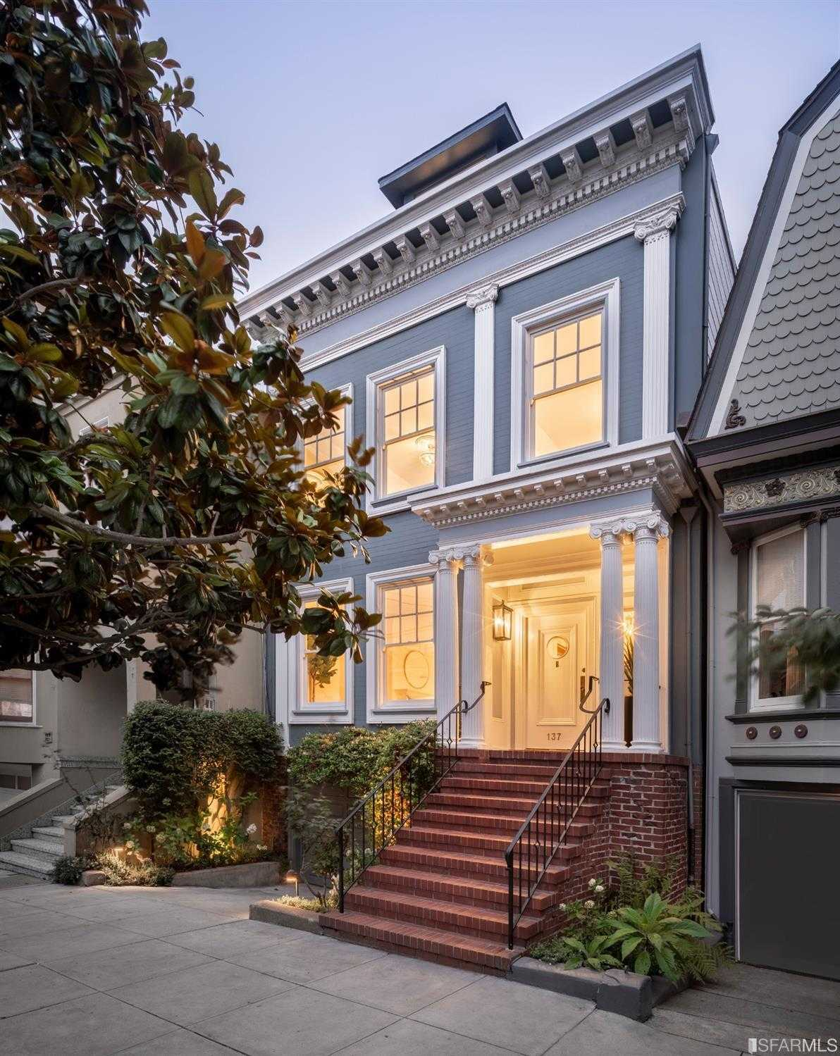 $4,399,000 - 4Br/4Ba -  for Sale in San Francisco