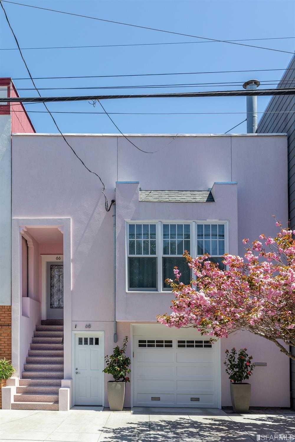 $1,998,000 - 3Br/3Ba -  for Sale in San Francisco
