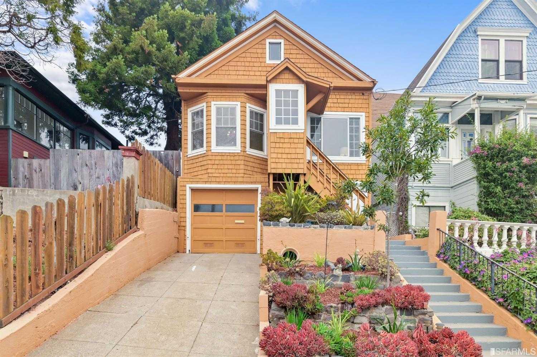 162 Tioga Avenue San Francisco, CA 94134