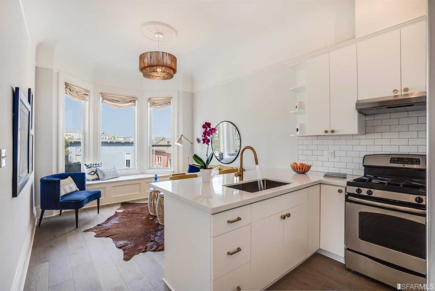 $949,000 - 2Br/2Ba -  for Sale in San Francisco
