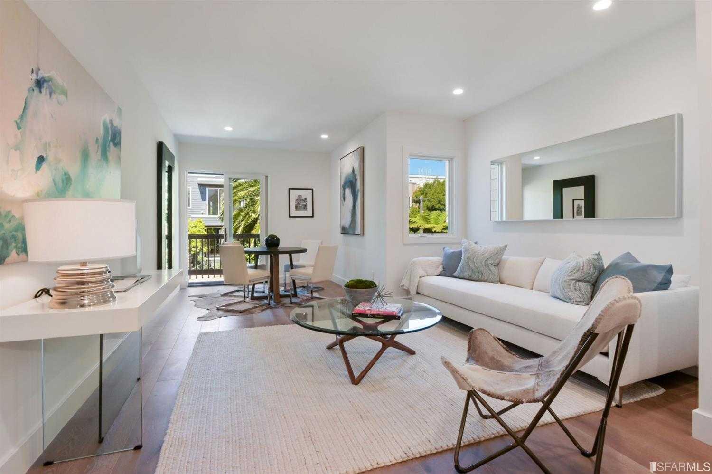 $995,000 - 2Br/2Ba -  for Sale in San Francisco