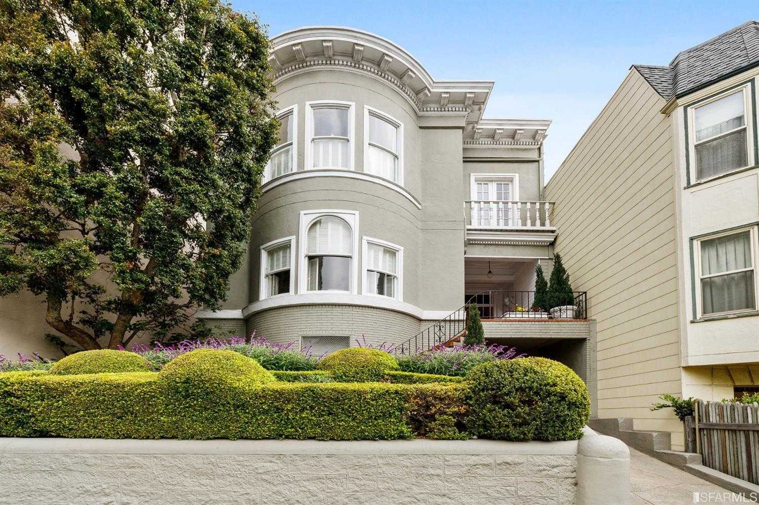 $1,595,000 - 2Br/1Ba -  for Sale in San Francisco