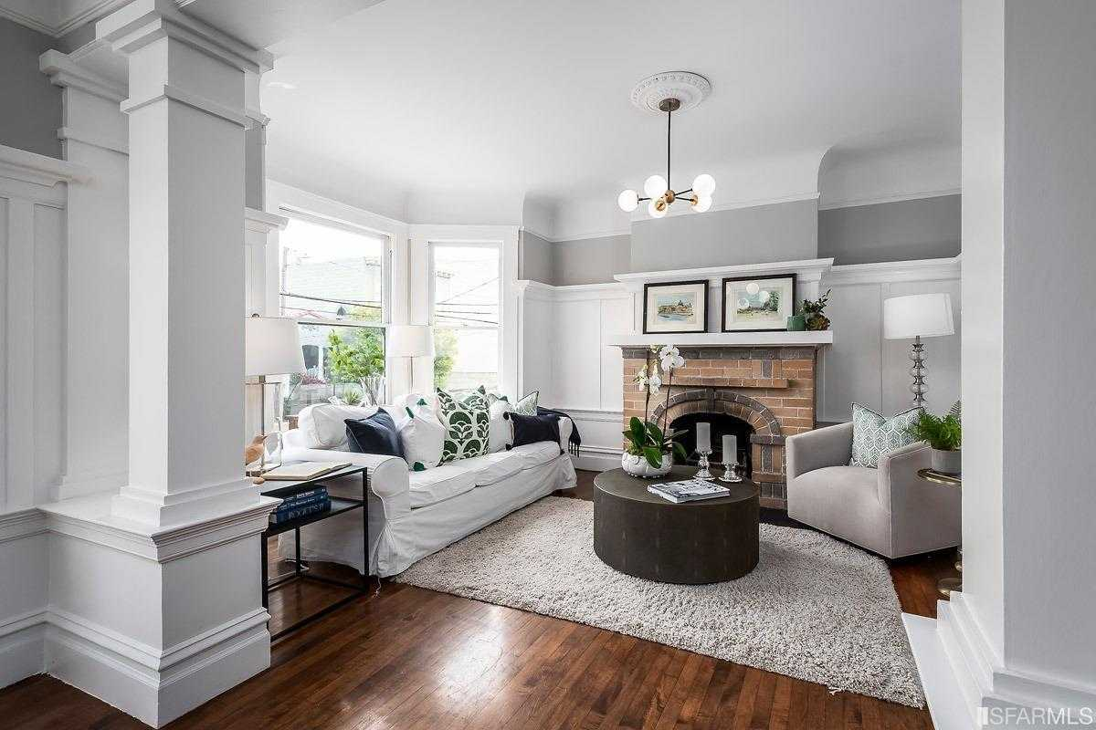 $1,299,000 - 3Br/1Ba -  for Sale in San Francisco