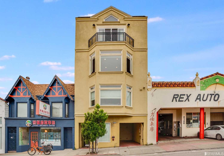 $1,098,000 - 3Br/2Ba -  for Sale in San Francisco