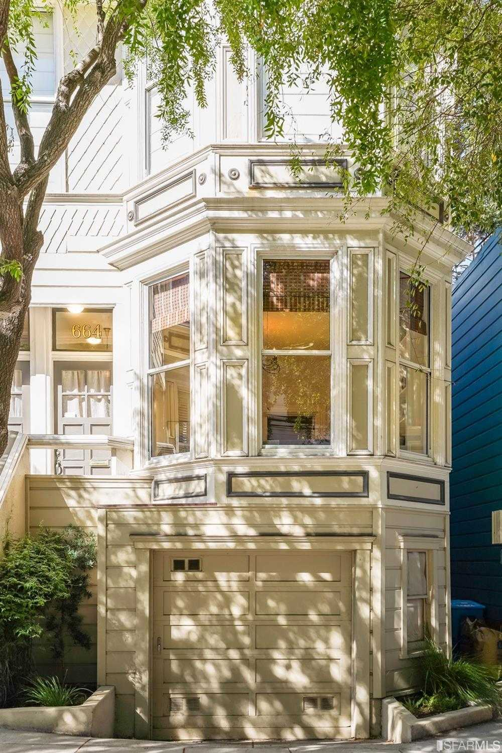 $1,935,000 - 3Br/2Ba -  for Sale in San Francisco
