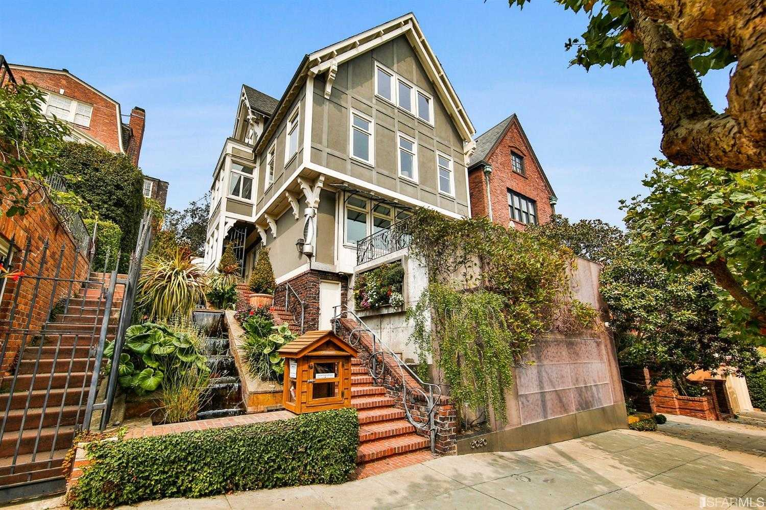 $9,995,000 - 7Br/6Ba -  for Sale in San Francisco