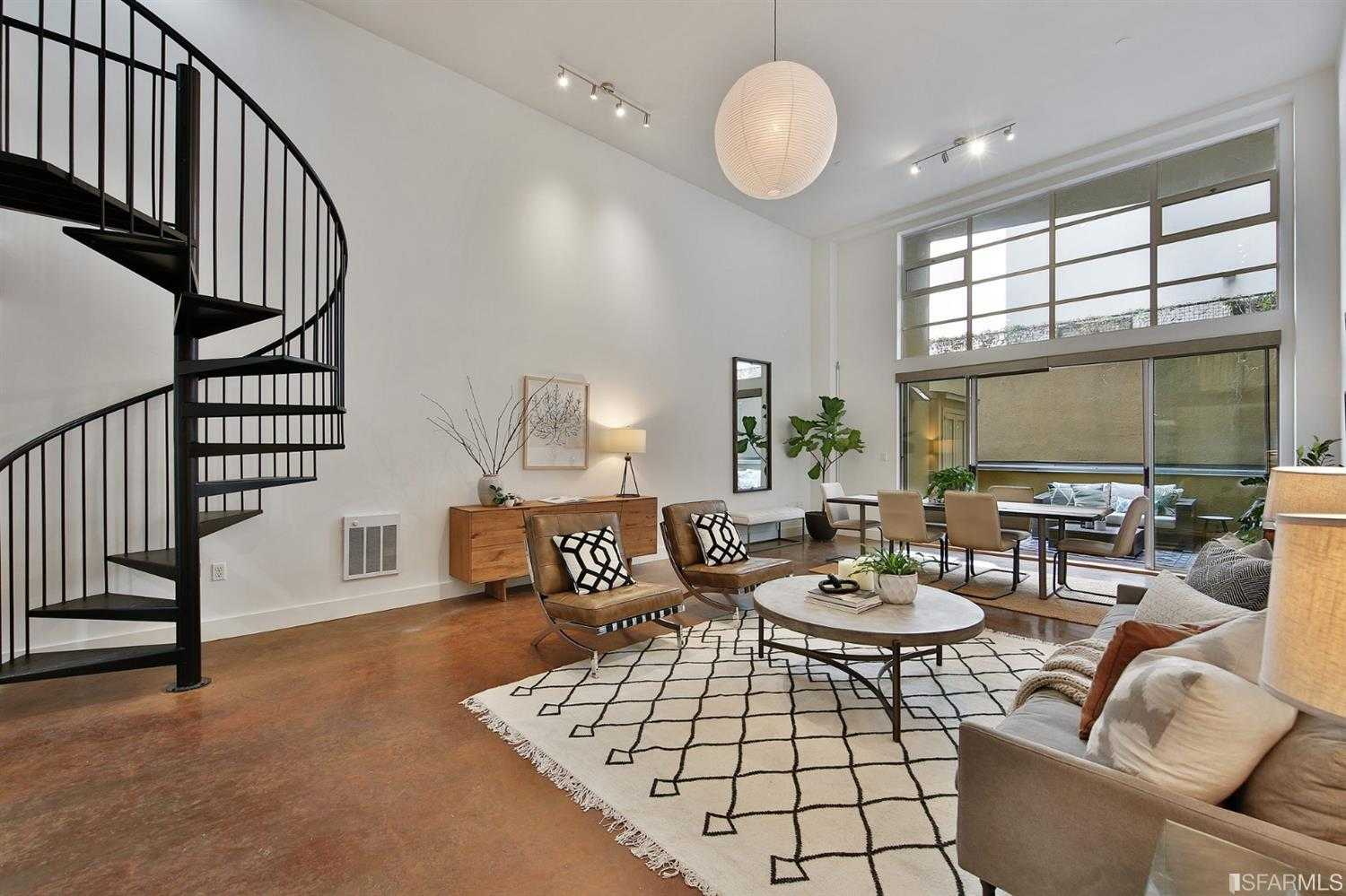 $889,000 - 1Br/2Ba -  for Sale in San Francisco
