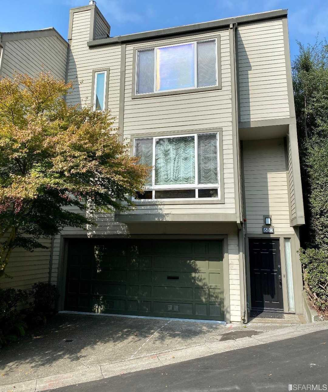 $1,250,000 - 3Br/3Ba -  for Sale in San Francisco