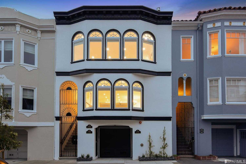 $1,394,000 - 2Br/3Ba -  for Sale in San Francisco
