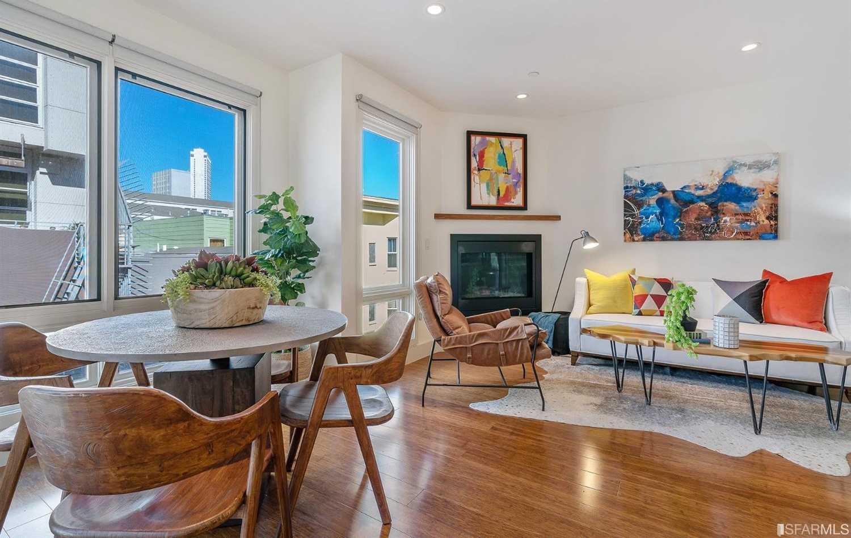 $679,000 - 1Br/1Ba -  for Sale in San Francisco