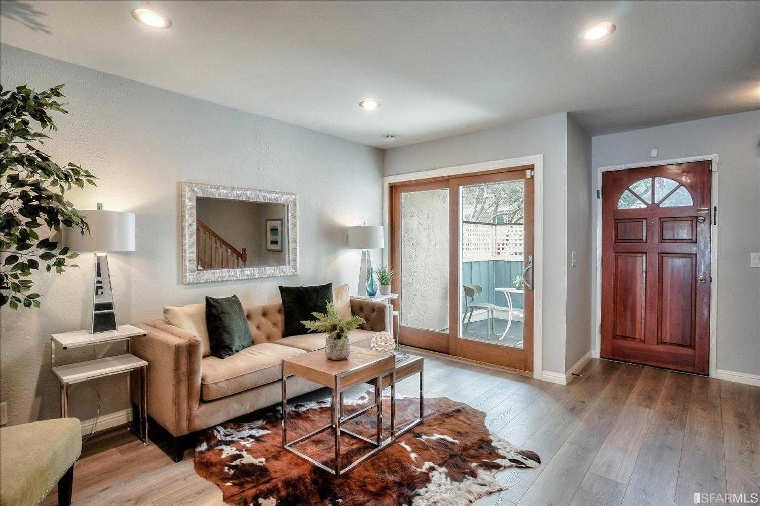 $750,000 - 2Br/2Ba -  for Sale in Pacifica