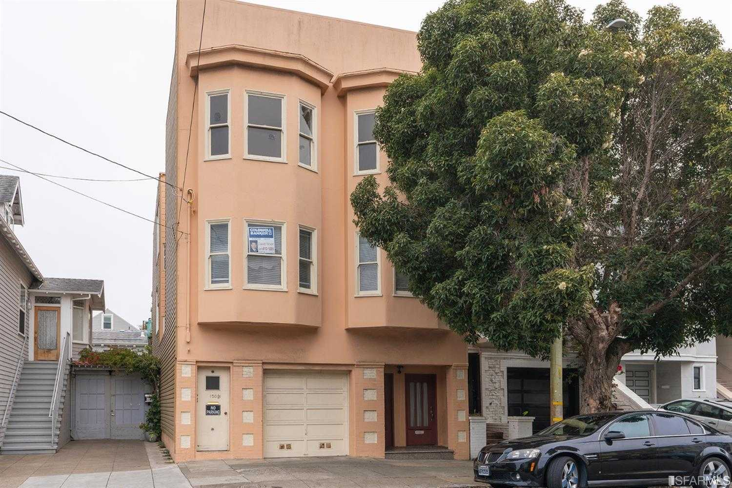 $2,800,000 - Br/Ba -  for Sale in San Francisco