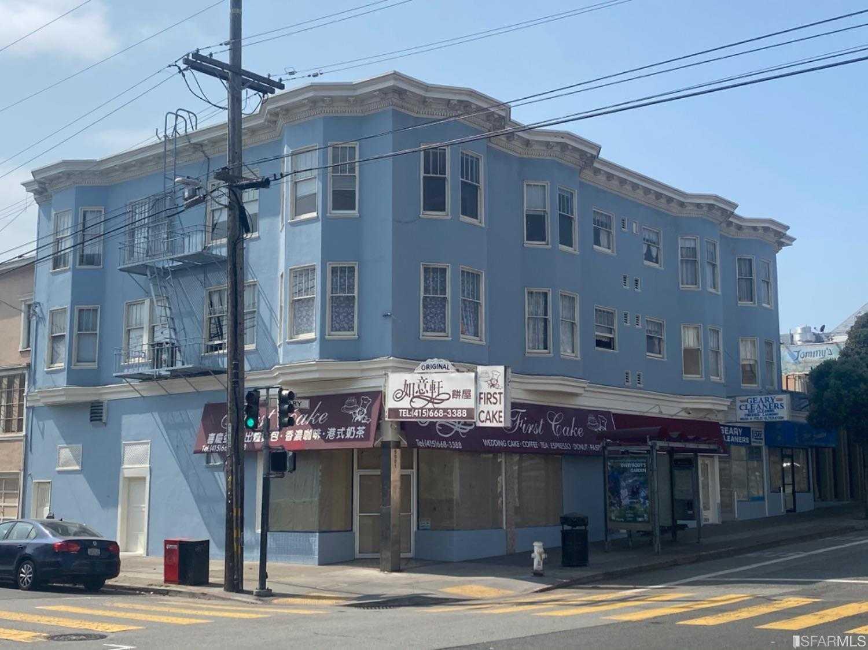 $3,960,000 - Br/Ba -  for Sale in San Francisco