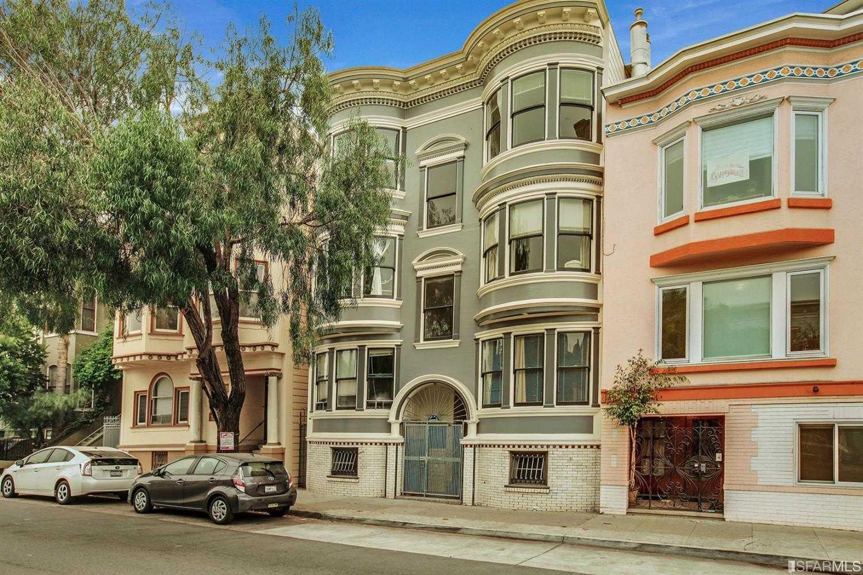 $4,698,000 - Br/Ba -  for Sale in San Francisco