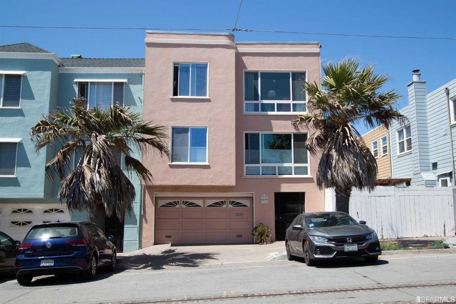 $1,200,000 - Br/Ba -  for Sale in San Francisco