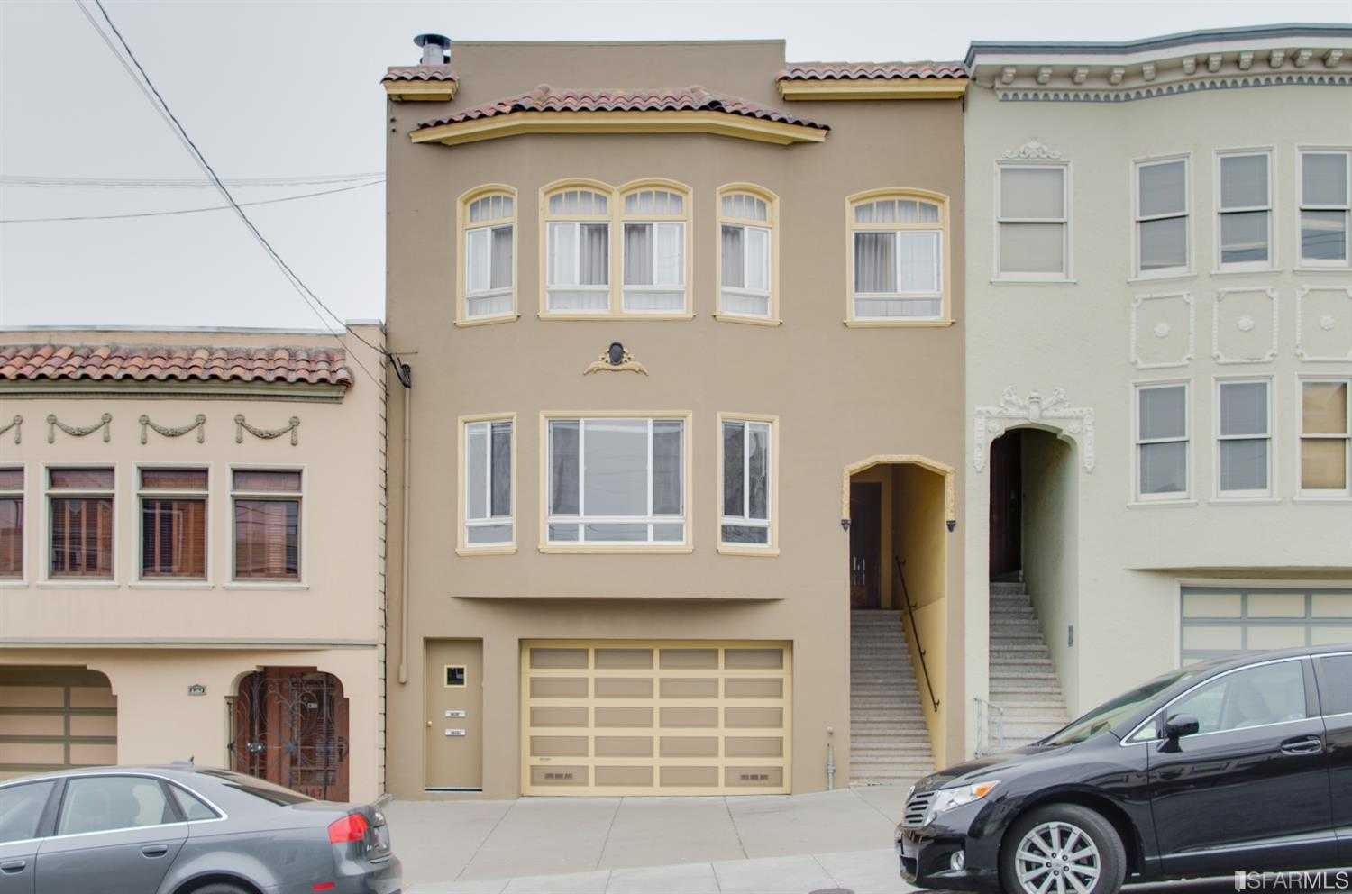 $3,800 - 2Br/2Ba -  for Sale in San Francisco