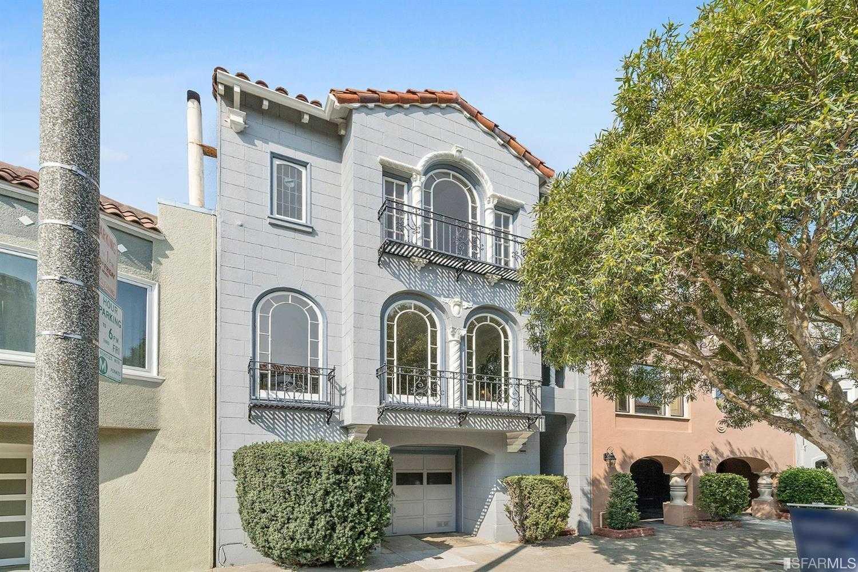 $1,858,000 - 3Br/4Ba -  for Sale in San Francisco