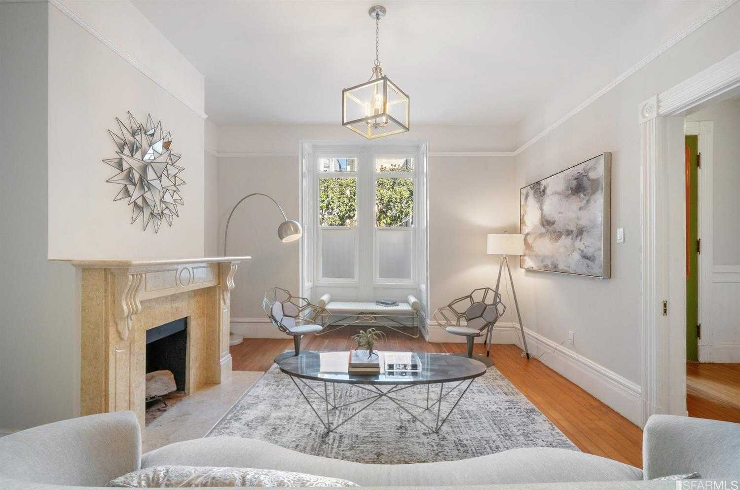 $1,295,000 - 2Br/1Ba -  for Sale in San Francisco