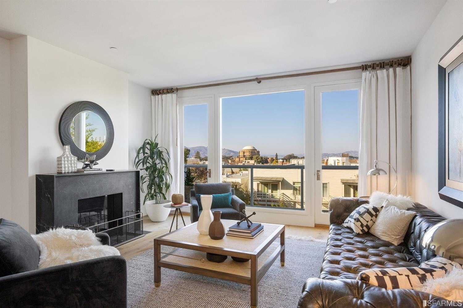 $3,300,000 - 4Br/3Ba -  for Sale in San Francisco
