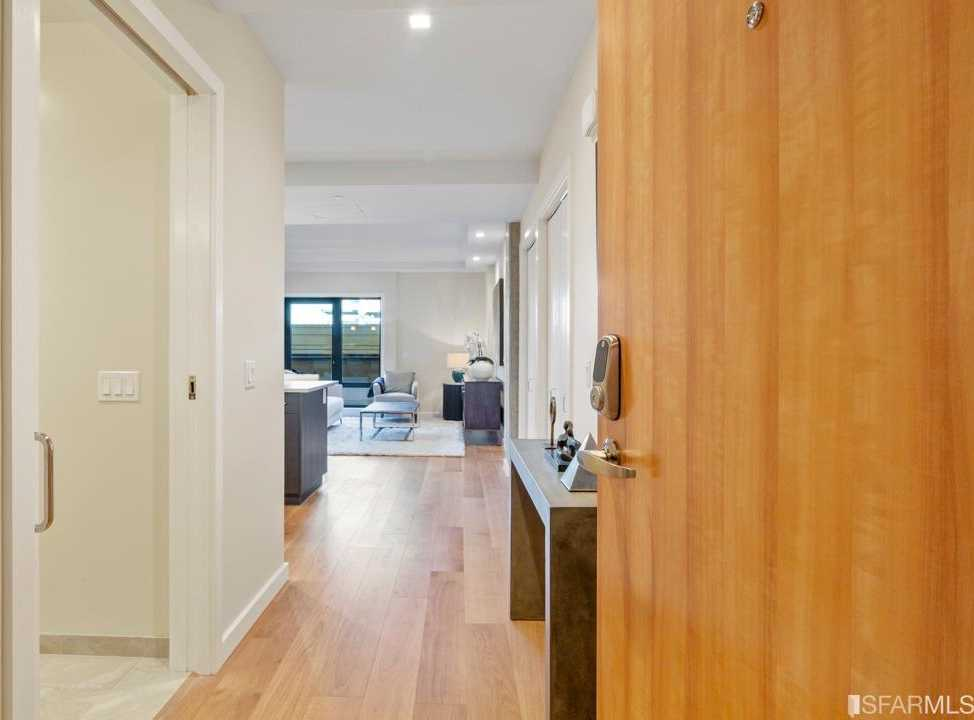 $1,225,000 - 1Br/1Ba -  for Sale in San Francisco