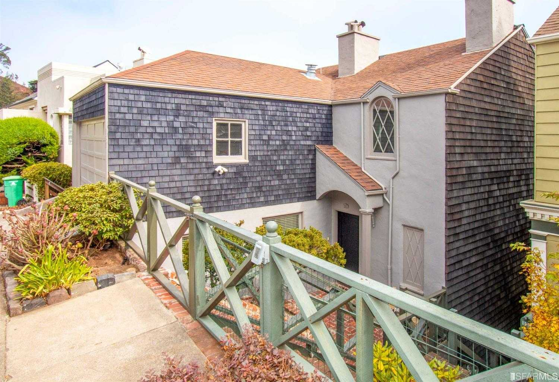 157 Villa Terrace San Francisco, CA 94114
