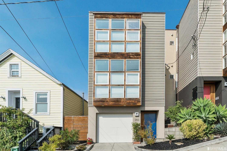 $1,395,000 - 3Br/3Ba -  for Sale in San Francisco