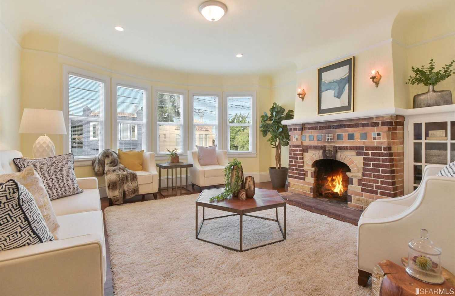 $995,000 - 3Br/2Ba -  for Sale in Daly City