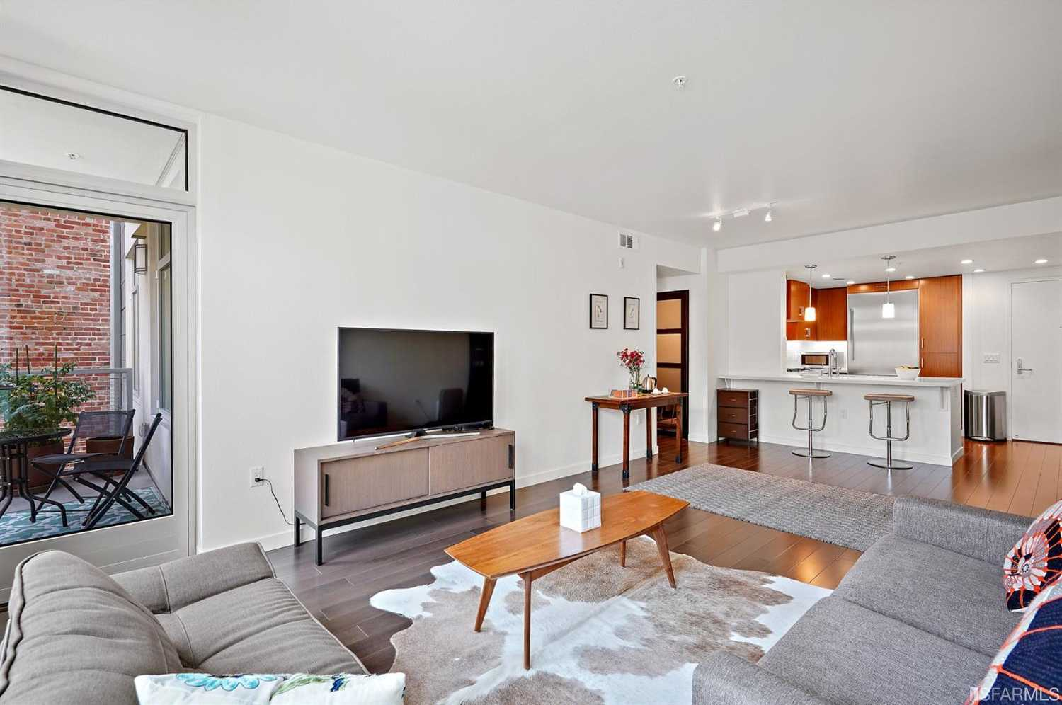 $1,348,000 - 2Br/2Ba -  for Sale in San Francisco