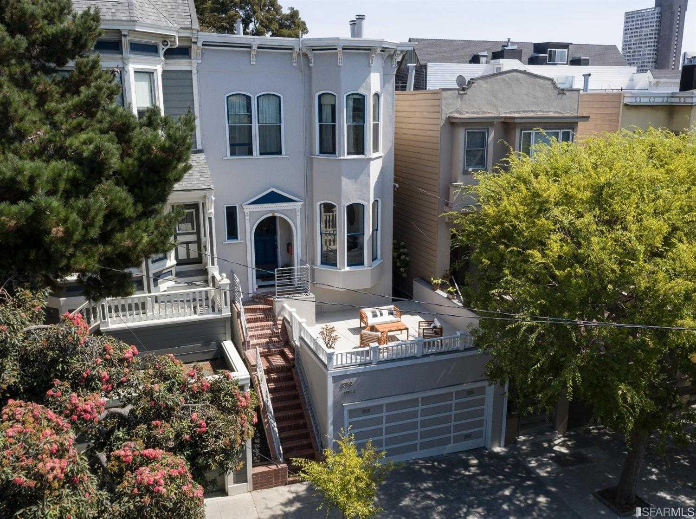 $1,198,000 - 2Br/1Ba -  for Sale in San Francisco