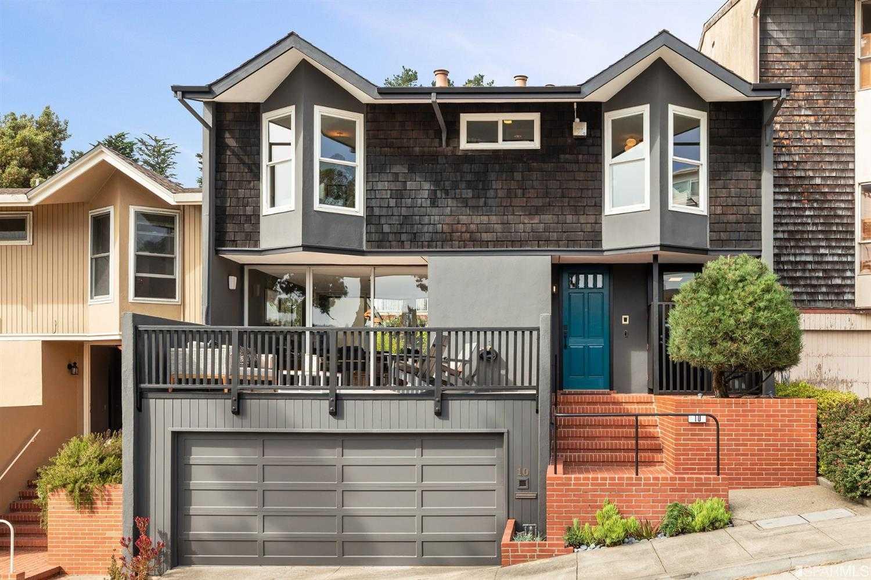 $1,895,000 - 3Br/3Ba -  for Sale in San Francisco