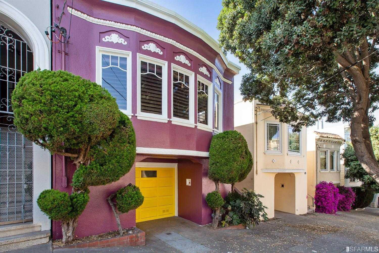 1447 18th Avenue San Francisco, CA 94122