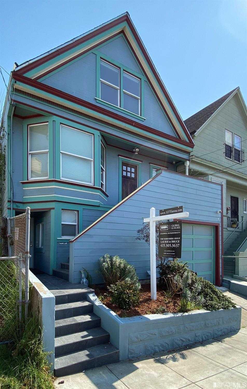 327 Vienna St San Francisco, CA 94112