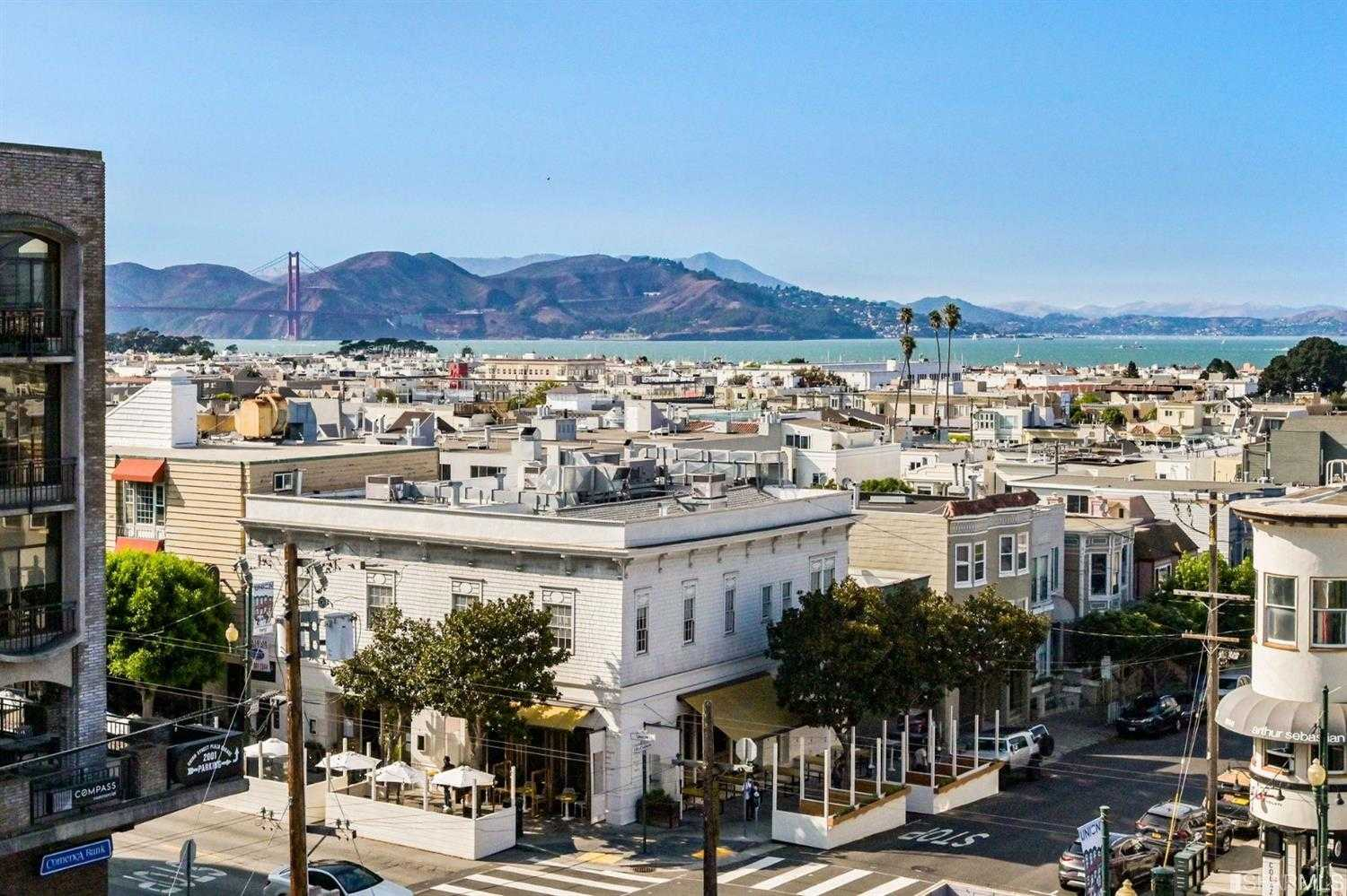 $1,195,000 - 1Br/1Ba -  for Sale in San Francisco