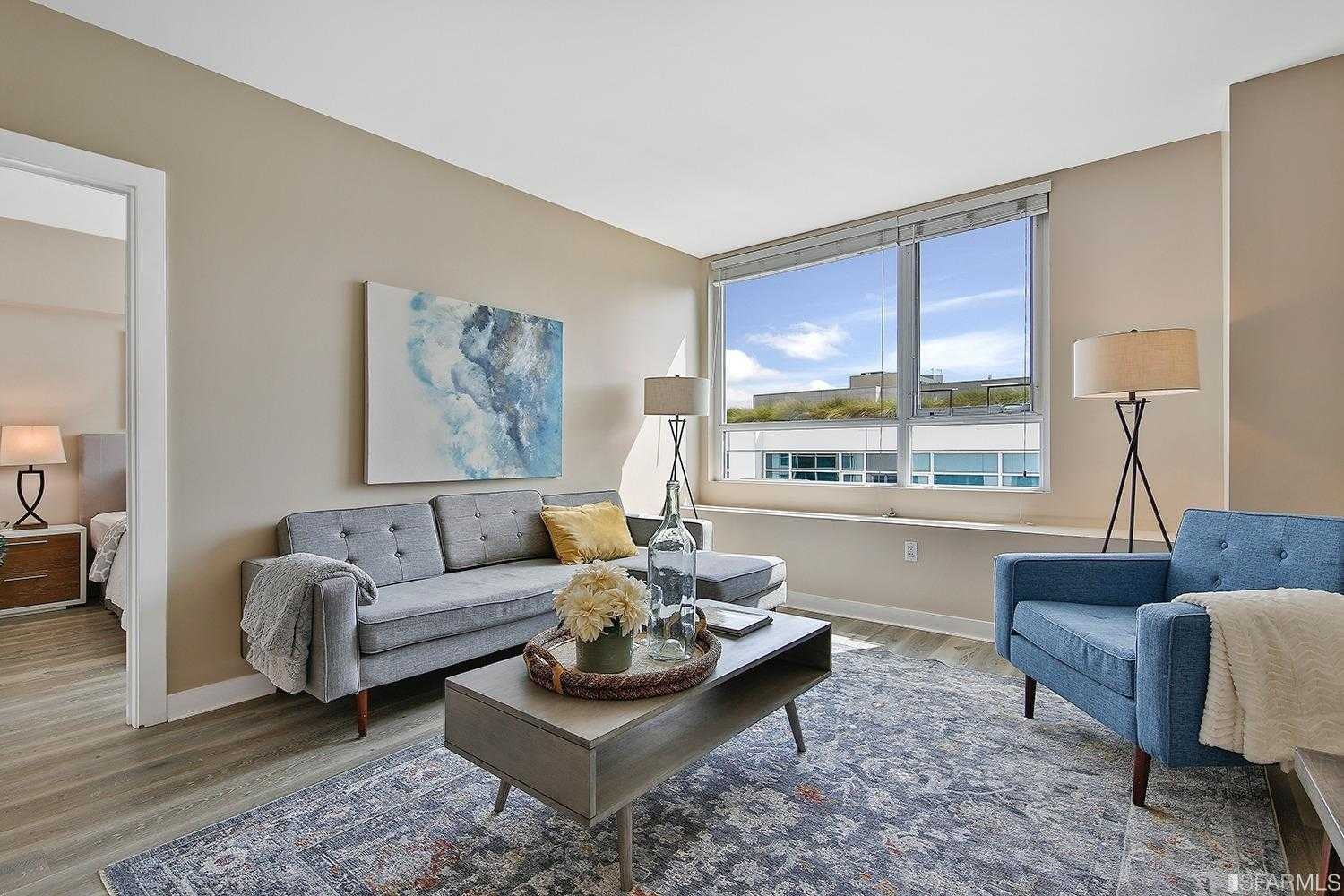 $699,000 - 1Br/1Ba -  for Sale in San Francisco