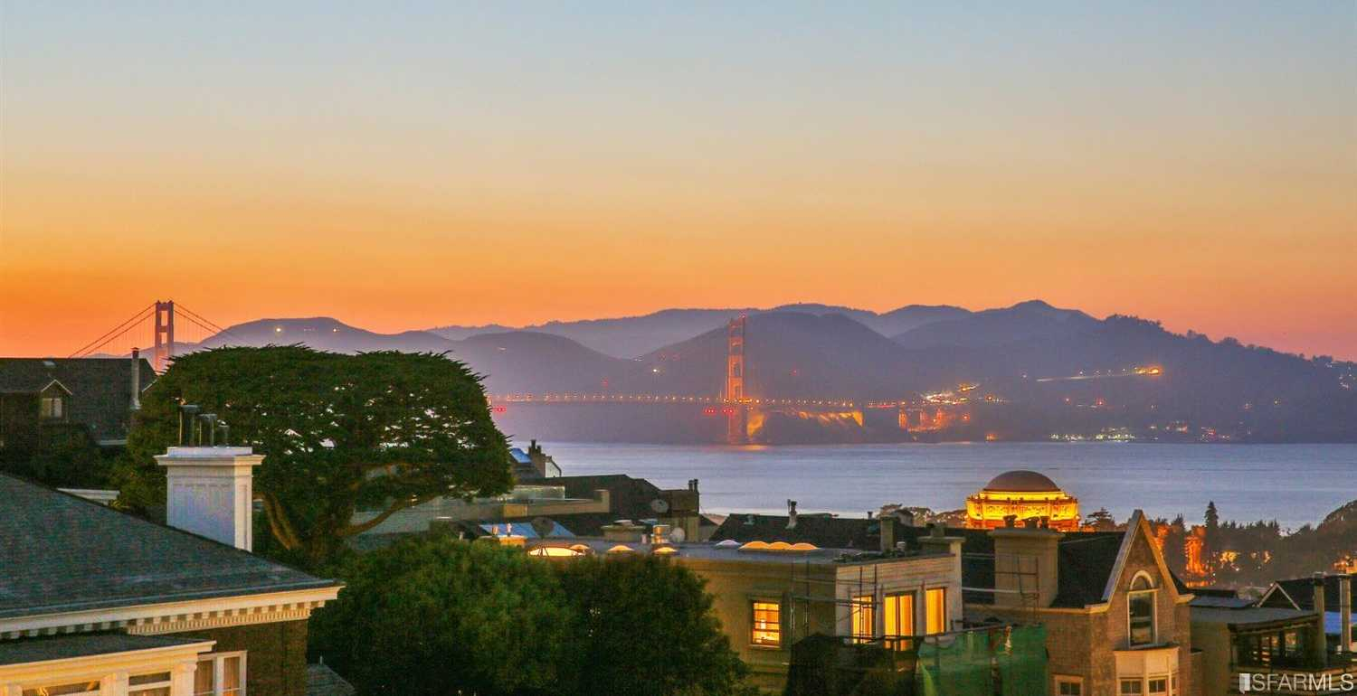 $19,200,000 - 7Br/7Ba -  for Sale in San Francisco