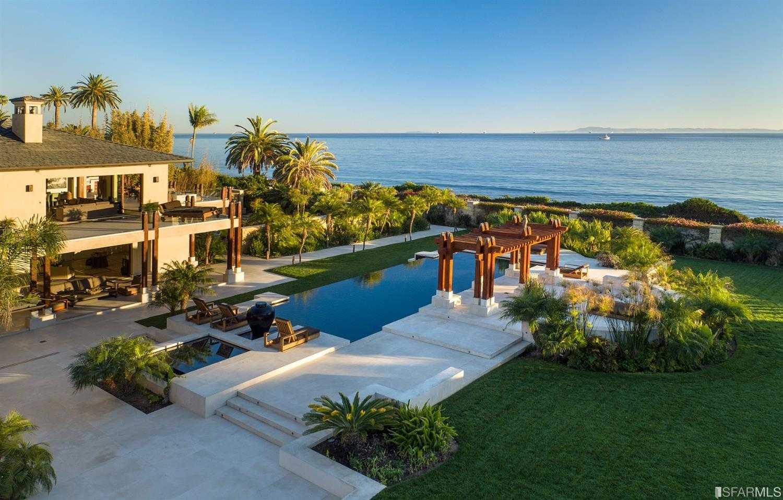 $32,000,000 - 5Br/9Ba -  for Sale in Santa Barbara
