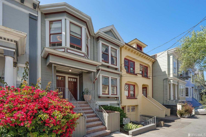 $1,795,000 - Br/Ba -  for Sale in San Francisco
