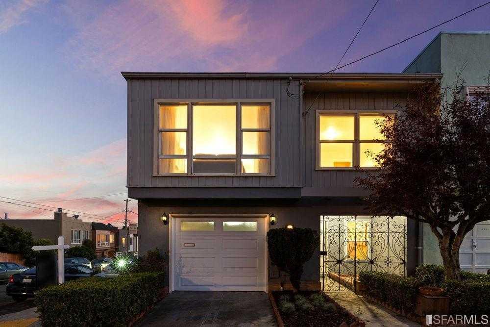 498 Price St Daly City, CA 94014