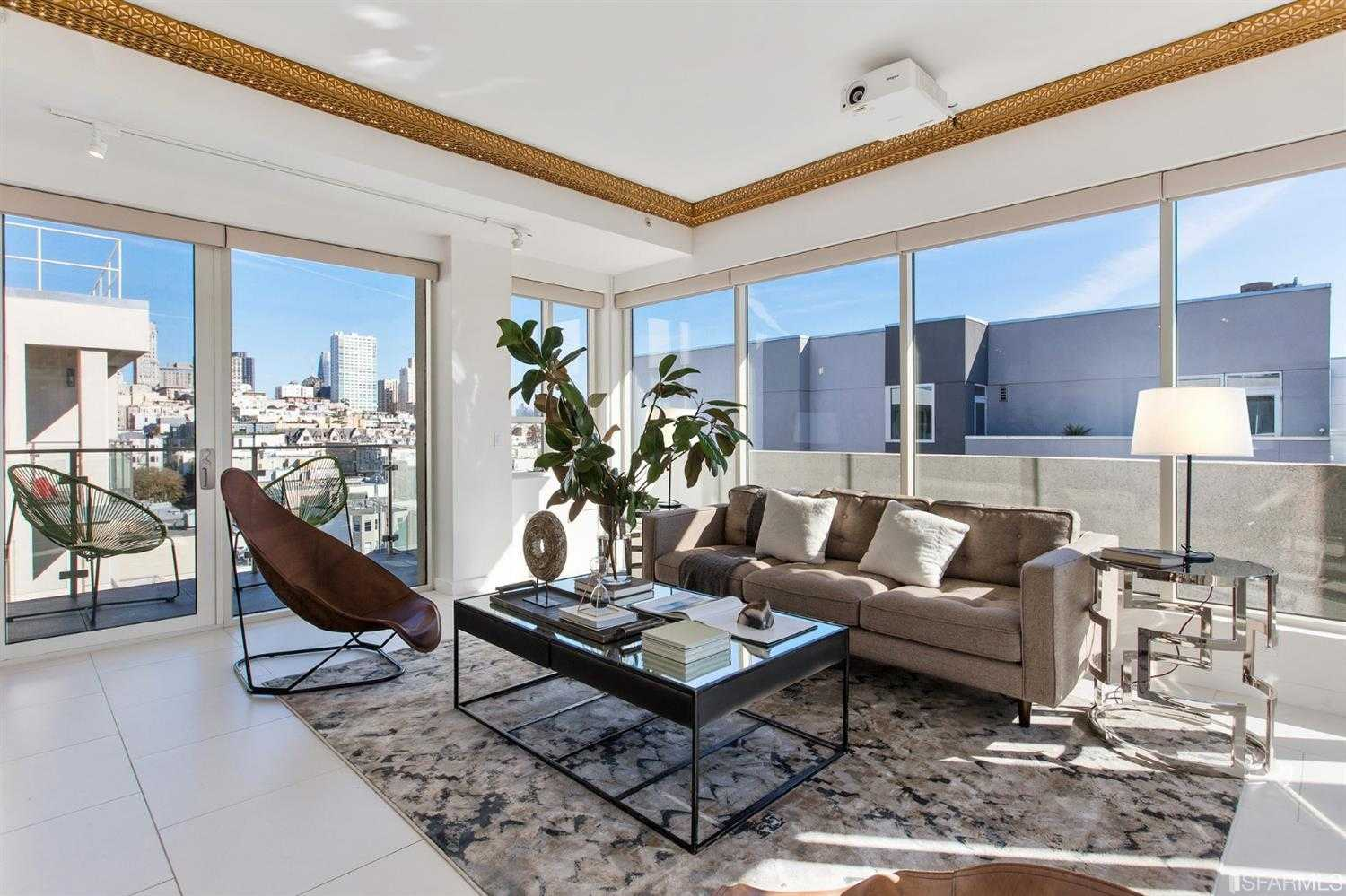 $1,598,000 - 2Br/2Ba -  for Sale in San Francisco