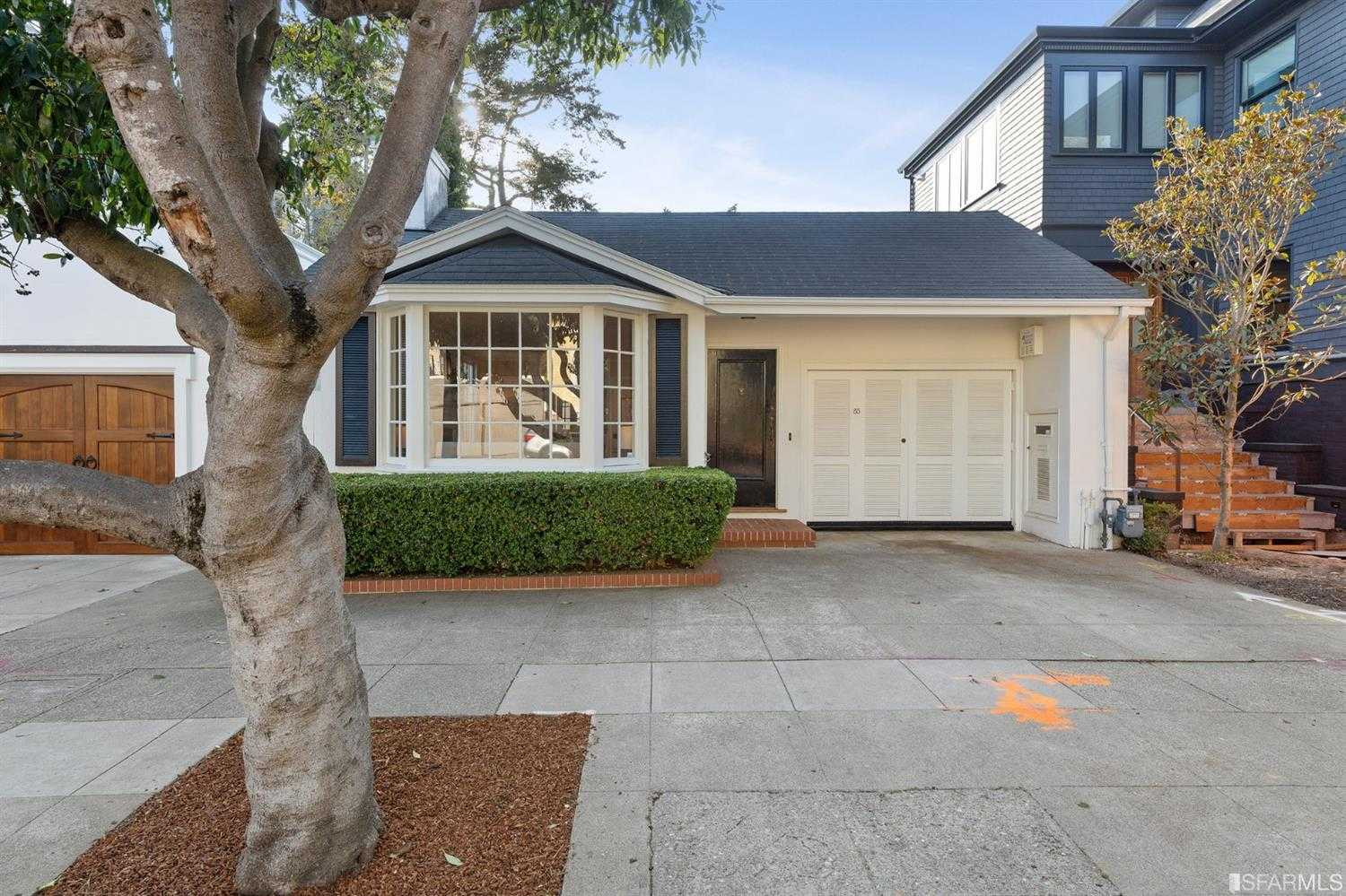 $1,998,000 - 3Br/2Ba -  for Sale in San Francisco