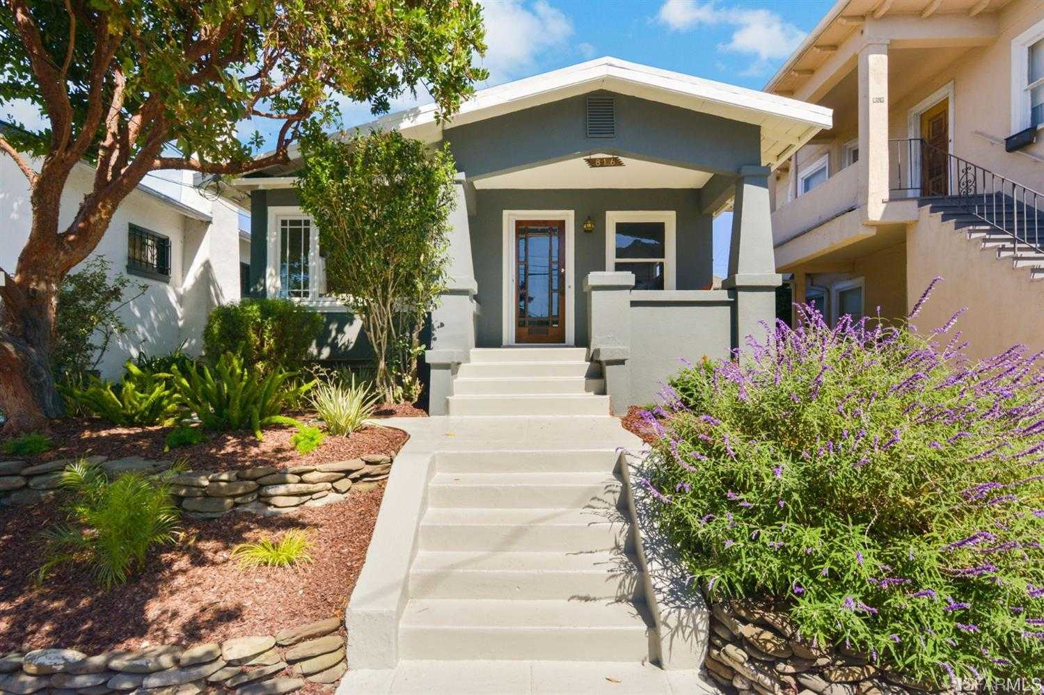 $779,000 - 2Br/1Ba -  for Sale in Oakland