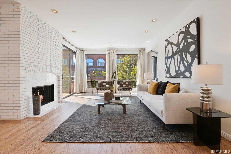 $2,650,000 - 3Br/3Ba -  for Sale in San Francisco