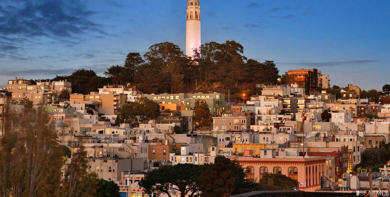$3,195,000 - 3Br/3Ba -  for Sale in San Francisco