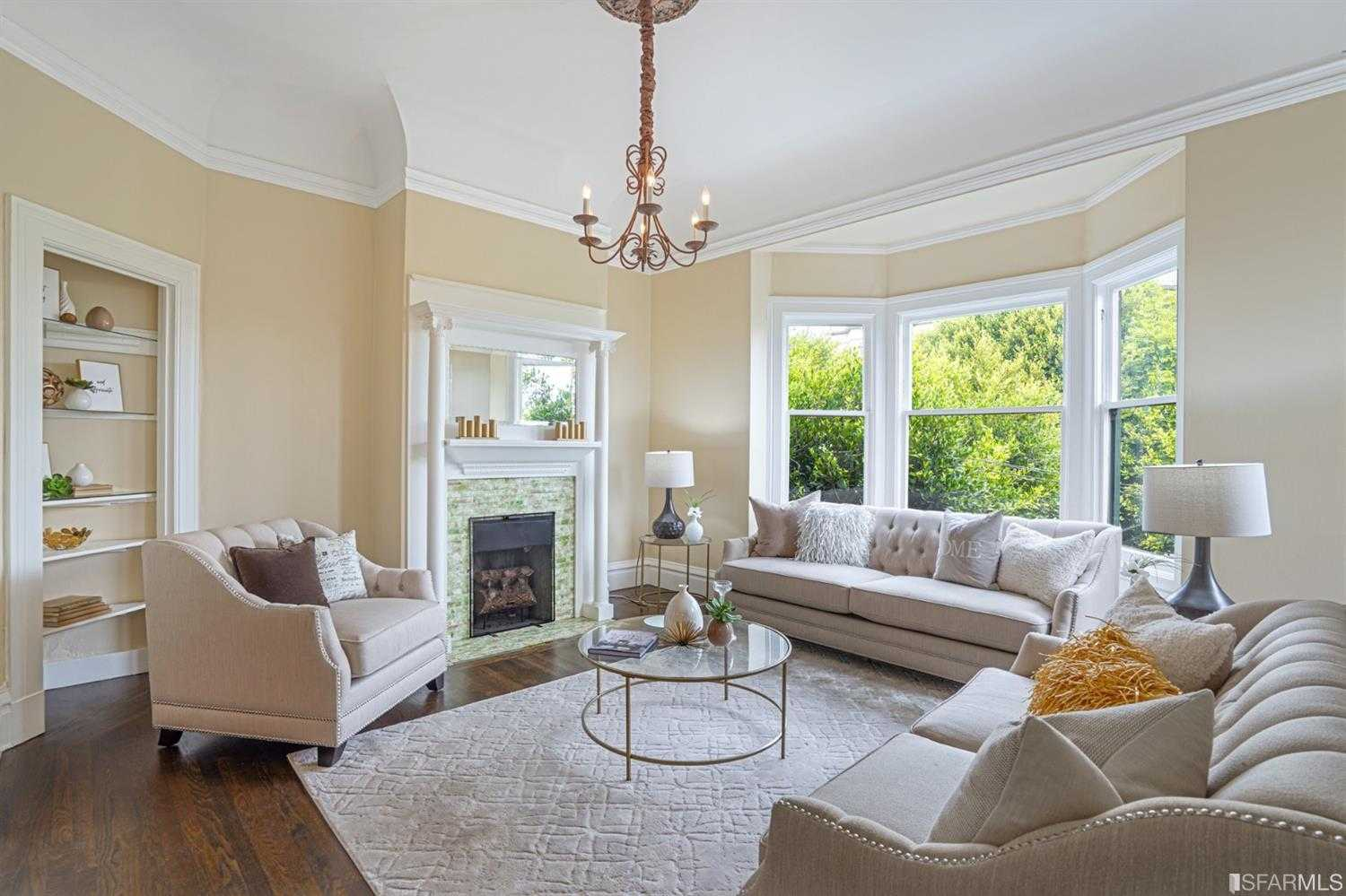 $1,298,000 - 3Br/2Ba -  for Sale in San Francisco