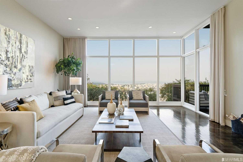 $4,895,000 - 3Br/4Ba -  for Sale in San Francisco