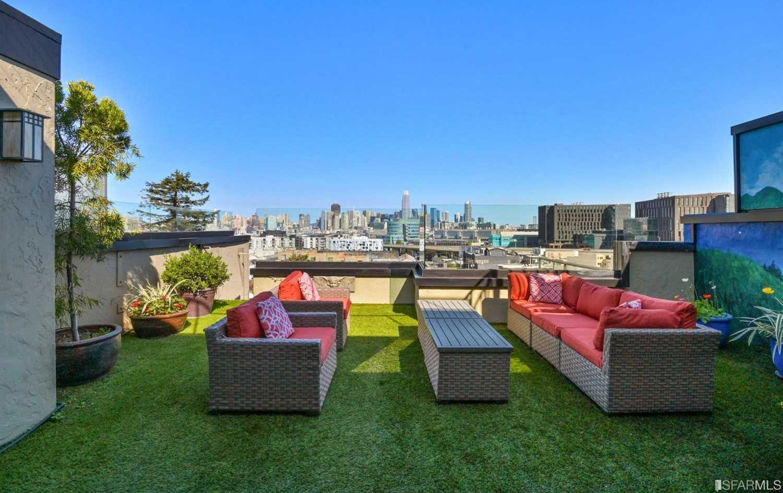 $2,995,000 - 3Br/4Ba -  for Sale in San Francisco
